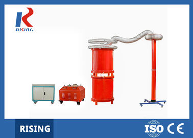 ISO Resonance Testing Equipment Withstand Test AC Hipot Inductance Adjustable